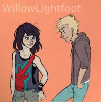 If We Had Made It by WillowLightfoot