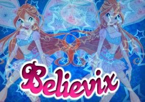 Believix by xXLolipopGurlXx