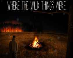 Where The Wild Things Were by adamXXII