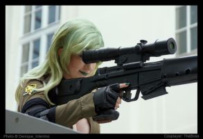 Just watching by TheJoy-MGS