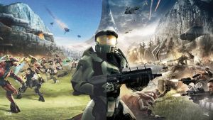 Halo: CE Anniversary by Lopez-The-Heavy