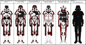 Star wars- Old republic SDU special detachment by Milosh--Andrich