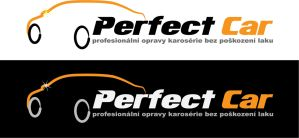 Perfect car - logotype by snoopycz