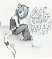 Just_a_rocker_ by nocturnalMoTH