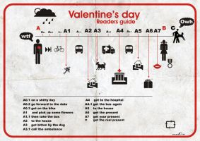 valentine's day readers guide by ArmandOrez