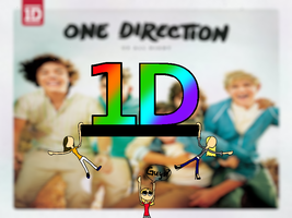deviant id 1D themed by Gilly-Bird