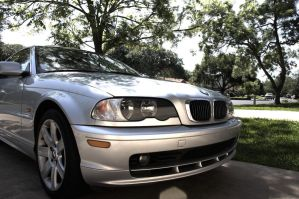 BMW HDR by ace10414