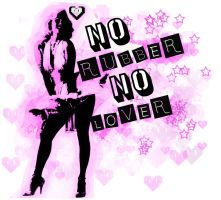 No Rubber No Lover by maniak-01