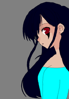 Rin: you talking to me? by kisshugirl