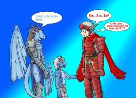 this will happened when... by Ryujin-DragonKing