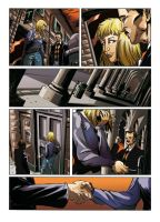DAVVERO n.56,pag3 Colors by shiprock