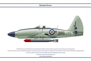 Wyvern 831 NAS 2 by WS-Clave