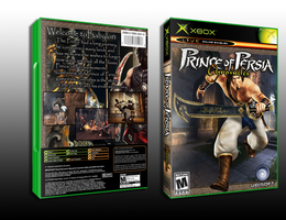 Prince of Persia Chronicles by SonicSpeeder18