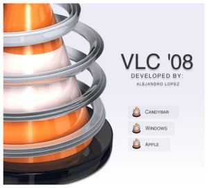 VLC 08 Free Icon Pack
