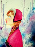 Anna-Frozen by Likeflowerinthefield