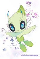 Celebi by destinal