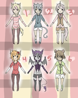 [ RansYo ] Collab set: CLOSED by x-Rans-Lovs-Adopts-x