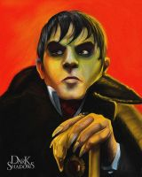 Barnabas Collins (DEPP) by Asher629