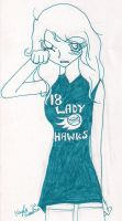 bed-head by rumiko18
