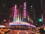 Radio City Music Hall by bbisme