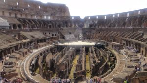 Colosseum by RainingKnote