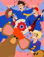 Imagination Movers by jmaur82
