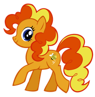 MLP Blind Bag Card: #10 Bumblesweet by Names-Tailz
