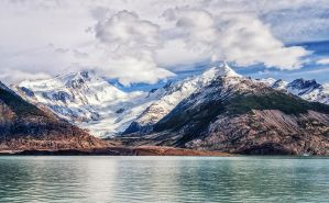 Beauty of Andes, Argentina by Antrisolja