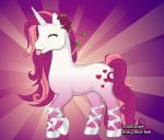 Pony Adoptable ~ 8 by BiahAdopts
