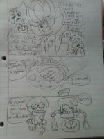 Fairest Pure Evil in the World_Sonic XD by LoonataniaTaushaMay