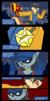 Shirly Cooper - COMIC by Shadeink