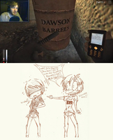 Shane Dawson is with the BARRELS!?!?! by edwardsuoh13