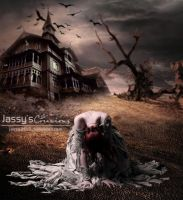 Haunted House by Jassy2012