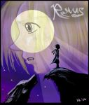 Remus Lupin by Ferntree