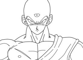 Tien Closeup_WIP by carapau