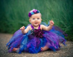 Baby Dress by JPShots-Photography