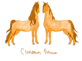 New ATC Stable Additon ref #2 by AmzyTheChangeling