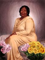 Love your Grandmother by slizzie