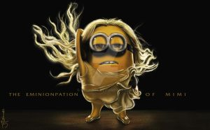 The Eminionpation of Mimi. by squaqua