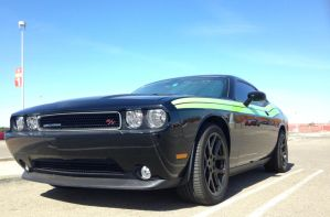 Lot Shots - Challenger R/T by ky9272
