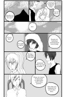 The Past Haunting Way Page 45 by TragedyofCaesar15