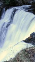 Raymondskill Falls 2 by The-Assistant