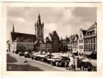 Trier old photo Stock 07 by Malleni-Stock