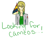 Cameos Wanted ((OPEN)) by Jay-M-0321