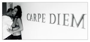 Carpe Diem by AlterEgoMy