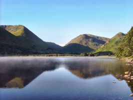 Brotherswater by Capturing-the-Light