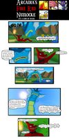 Arcadia's FR Nuzlocke Challenge: Part 18 by Miss-Arcadia