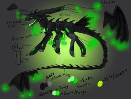 Toxic shaded Ref by Darkfury1087