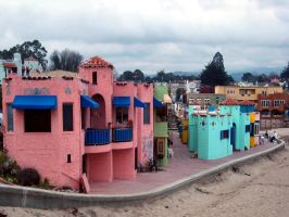 Capitola inn by puddlz
