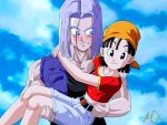 Request : Trunks and Pan by Maniaxoi